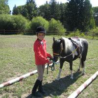 Ana & Fancy - Teton Outdoor Adventures