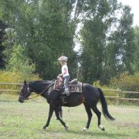 Kat Trotting 2 - Teton Outdoor Adventures