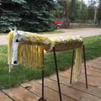 Horsey - Teton Outdoor Adventures