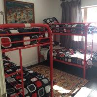 bunks south teton room